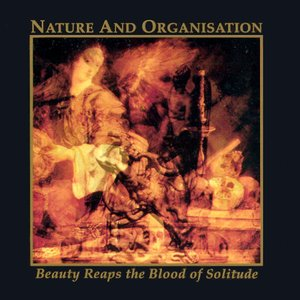 Image for 'Beauty Reaps the Blood of Solitude'
