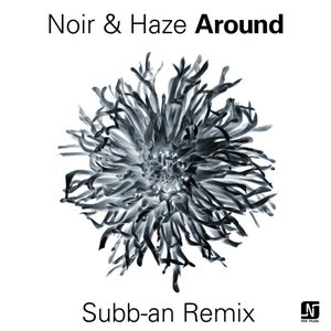 Image for 'Around (Subb-An Remix)'