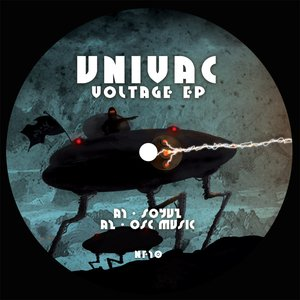 Image for 'Voltage EP'