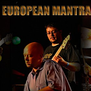 Image for 'European Mantra'