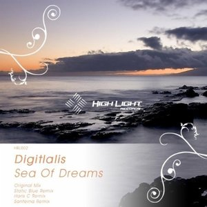 Image for 'Sea Of Dreams'