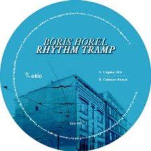 Image for 'Rhythm Tramp'