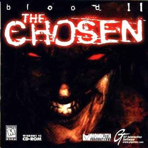 Image for 'Blood II: The Chosen'