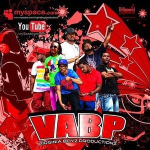 Image for 'V.A.B.P.'