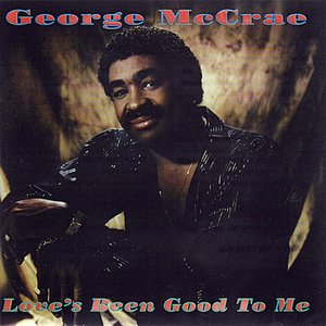 Image for 'Love's Been Good To Me'