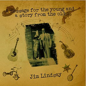 Image for 'A Message for the Young and a Story for the Old'