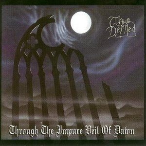 Image for 'Through The Impure Veil Of Dawn'