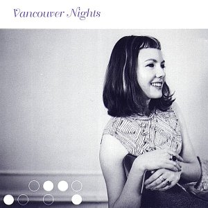Image for 'Vancouver Nights'