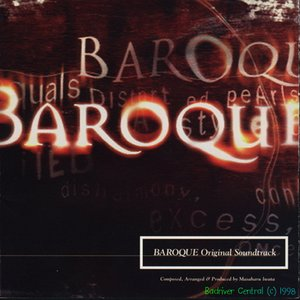 Image pour 'Baroque Original Soundtrack'