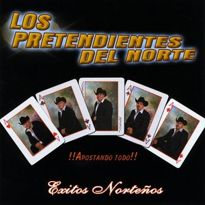 Image for 'Apostando Todo'