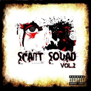 Image for 'Scant Squad Vol.2'