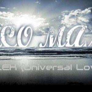 Image for 'The E©man - ULEK- (Universal Love)'