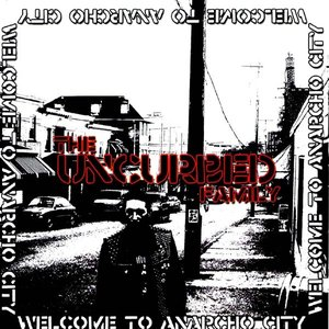 Image for 'Welcome to Anarcho City'