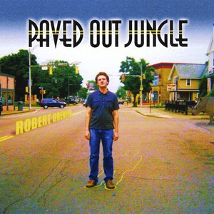 Image for 'Paved Out Jungle'