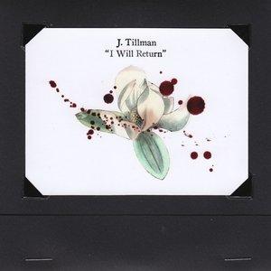 Immagine per 'I Will Return'