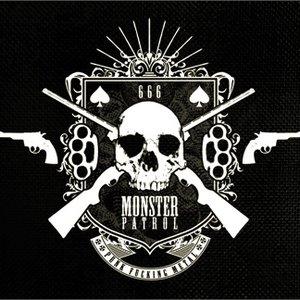Image for 'Monster Patrol'