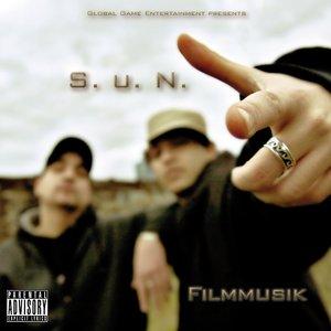 Bild für 'Filmmusik'