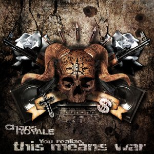 Image for 'You realize this means war (promo)'