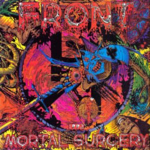 Image for 'Mortal Surgery'