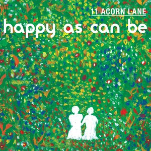 Image for 'Happy As Can Be'