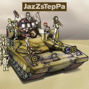 Image for 'Jazzsteppa'