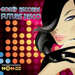 Image for 'Future Disco'