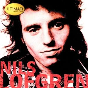 Image for 'Ultimate Collection:  Nils Lofgren'