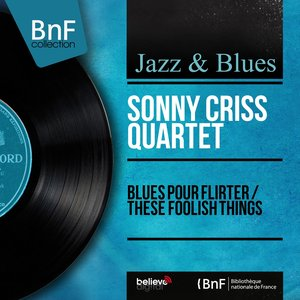 Image for 'Blues pour flirter / These Foolish Things (feat. Kenny Drew, Leroy Vinnegar, Lawrence Marable) [Mono Version]'