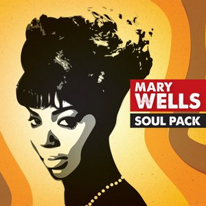 Imagen de 'Soul Pack - Mary Wells'
