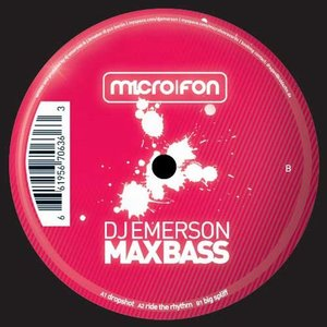 Image for 'max bass EP'