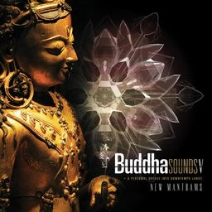 Image for 'Buddha Sounds Vol 5: New Mantram'