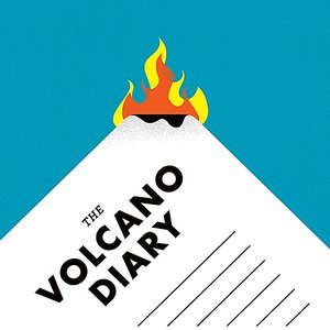 Immagine per 'The Volcano Diary'