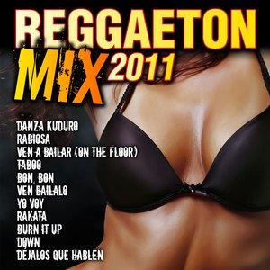 Image for 'Reggaeton Mix 2011'