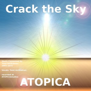 Image for 'Crack the Sky'
