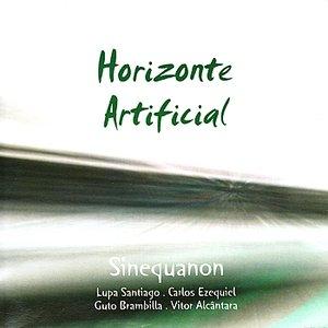 Image for 'HORIZONTE ARTIFICIAL'