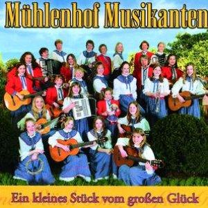 Image for 'Ein Kleines Stück Vom Grossen Glück'