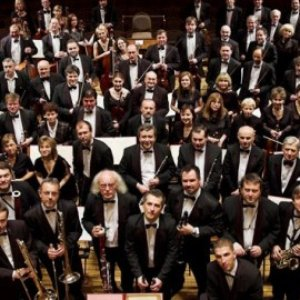 Image for 'The Prague Symphony Orchestra'