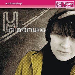 Image for 'Mikromusic'