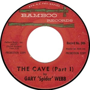Image for 'Gary 'Spider' Webb'