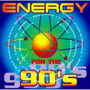 Image for 'Energy For The 90's'