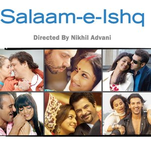 Image for 'Salaam-E-Ishq'
