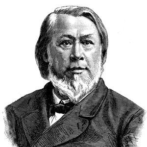 Image pour 'Johannes Verhulst'