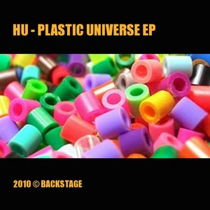 Image for 'Plastic Universe EP'