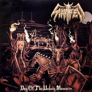 Image for 'Day of the Unholy Massacre'
