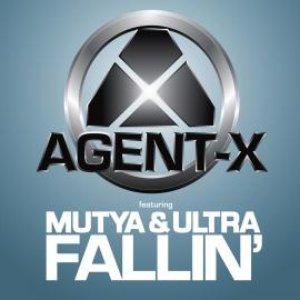 Image for 'Fallin' (feat. Mutya & Ultra) - EP'