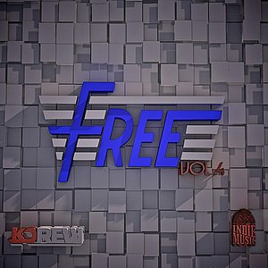 Image for 'Free, Vol. 4'