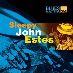 Image for 'Blues Masters Vol. 24'