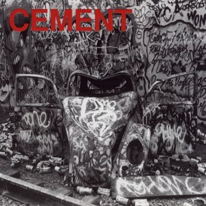 Image for 'Cement'