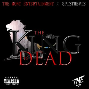 Image for 'The King Is Dea'