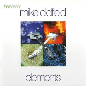 Image for 'The Best of Mike Oldfield: Elements'